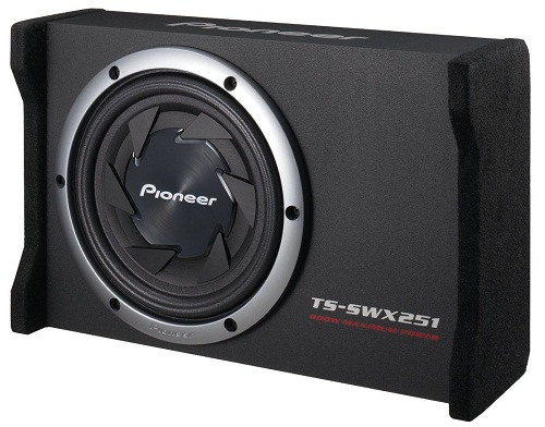 Pioneer TS-SWX251 Review