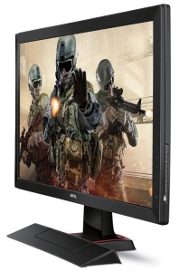 BenQ RL2455HM Best Settings Review