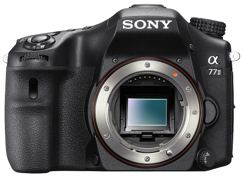 Sony ILCA 77M2 A77II Review