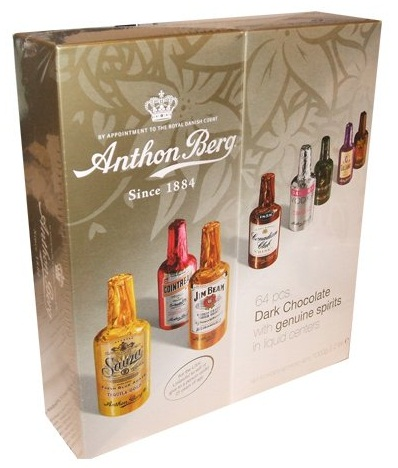 Liquor Chocolates Anthon Berg