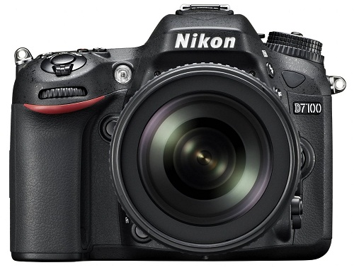 Nikon D7100 Best Mid Level DSLR Camera
