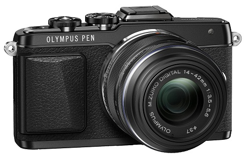 Olympus EPL7 Review