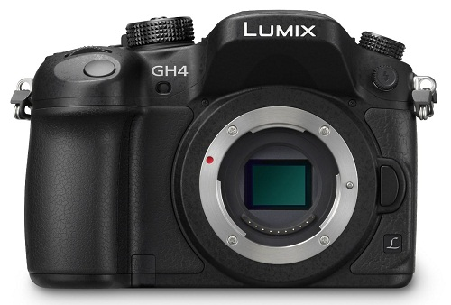 Panasonic GH4 Availability