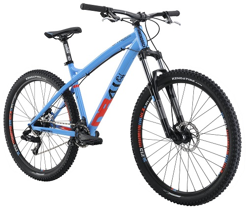 2016 Newest Diamondback Hook Hardtail