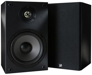 Dayton Audio B652 Speaker for Bookshelf