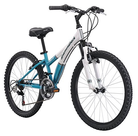 Diamondback Bicycles 2015 Tess 24 Complete Hard Tail Mountain Bike