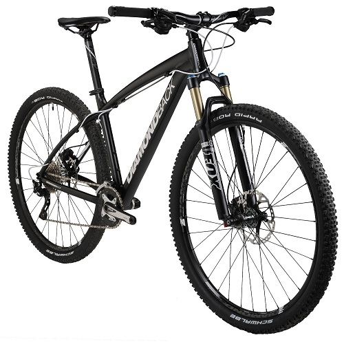 Diamondback Overdrive Pro 29er Mountain Bike - Nashbar Exclusive