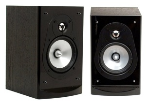 Energy CB-10 Bookshelf Speakers Review