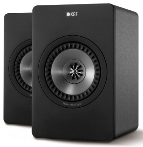 KEF X300A Digital Hi-Fi