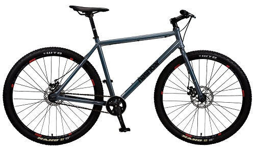Nashbar Single-Speed 29er