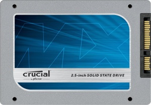 Crucial MX100 256GB CT256MX100SSD1