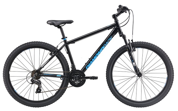 Diamondback 7 Speed Mountain Bike