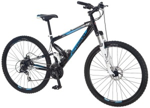 Schwinn Men's Firewire 5 Mountain Bike Price