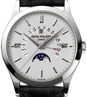 Best Patek Philippe Watch for Investment Luxury