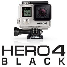 Hero4 Black Features