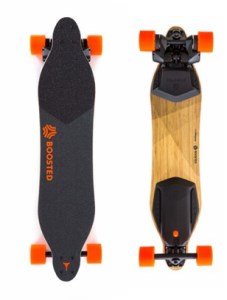 Boosted Dual Plus 2000W Electric Skateboard
