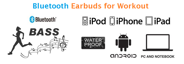 Most Durable Bluetooth Earbuds under Budget