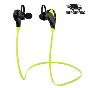 Silicon Devices Bluetooth Earbuds