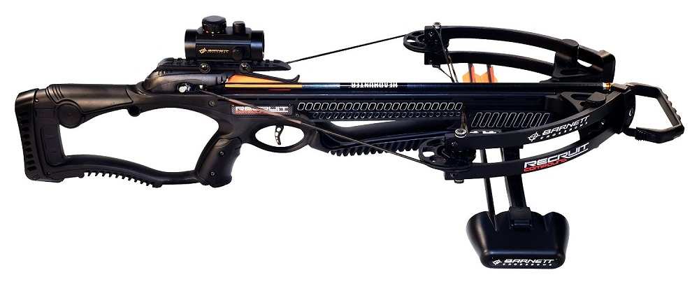 Barnett Quad 300 Crossbow Manual