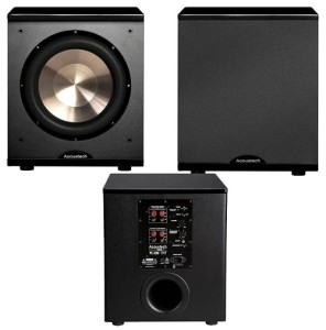 Bic Acoustech PL-200 Powered Subwoofer