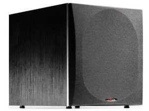 Polk Audio PSW505 Single 12-Inch Powered Subwoofer