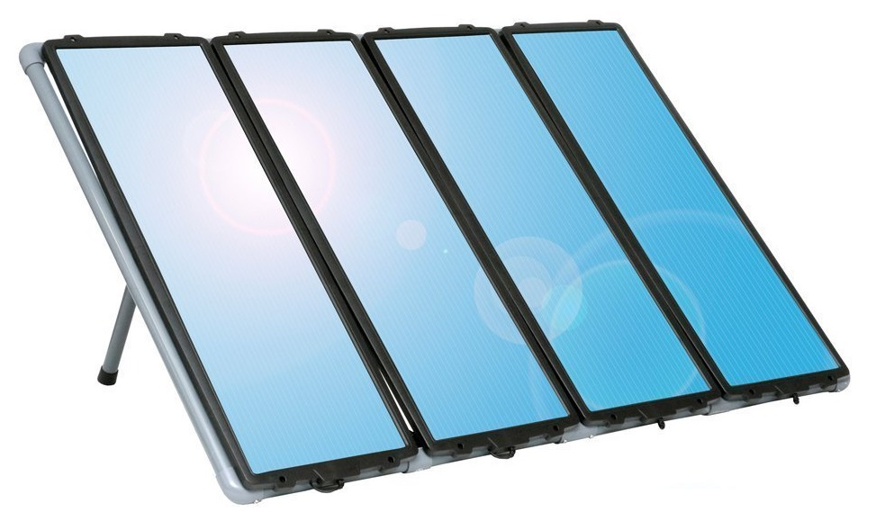 Types Of Pv Solar Panels Difference Between Poly And