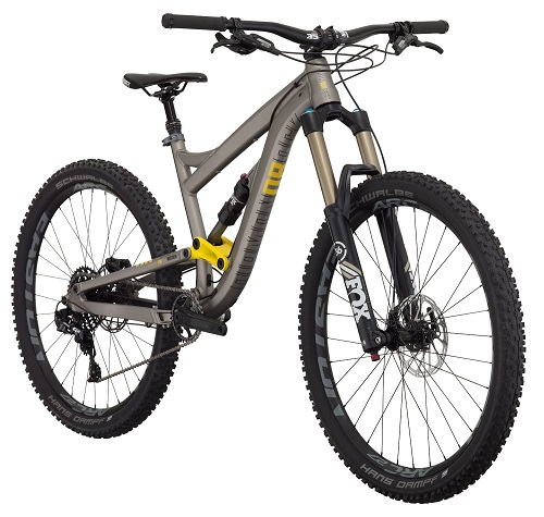 Diamondback Mission 2 27.5 Review 2016