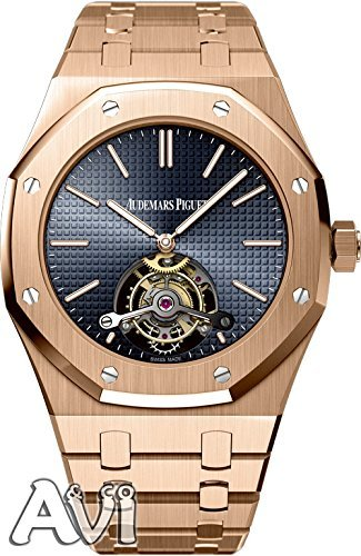 AUDEMARS PIGUET ROYAL OAK USA