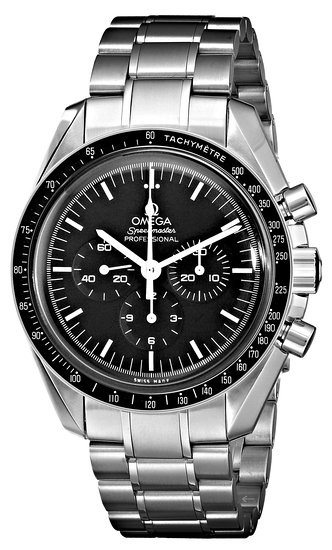 Omega Speedmaster Professional 3570.50 Review