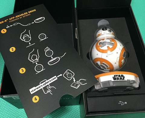 Sphero BB 8 Reviews