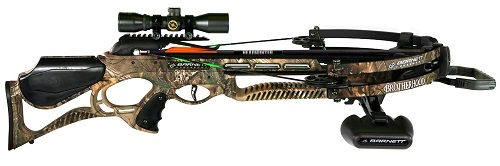 Best Entry Level Crossbow