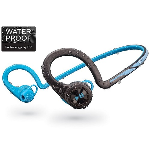 Plantronics BackBeat Fit Bluetooth Headphones Buy Now