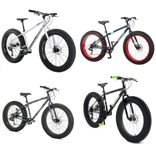 FatBike Buyers Guide and Trend