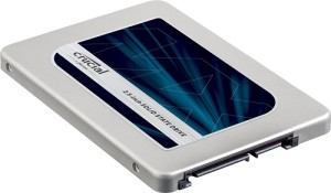 CT750MX300SSD1 Review