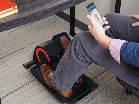 Cubii Under Desk Elliptical Trainer