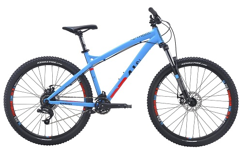 Diamondback Hook 27.5 Bike - 2016