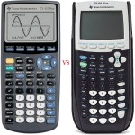 Which is better TI83 + or TI84 +