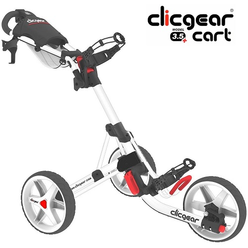 Three Wheel Golf Trolleys Sale